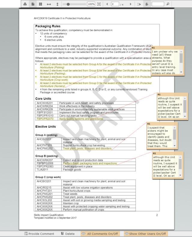 PDF Feedback Application with API integrations